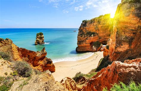 August Algarve Holiday 7 Nights Incl Hotel And Flights For