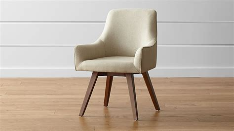 Harvey Natural Swivel Armchair + Reviews