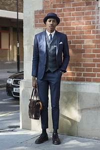 River Island Suit, Topman Tie, Dr Martens Shoes & Bag
