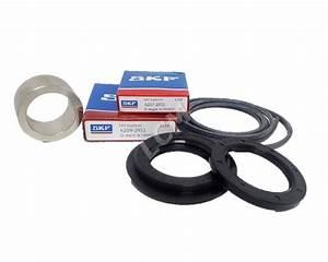 Wascomat 991312 Skf Skf Bearing Kit For Wascomat Washer