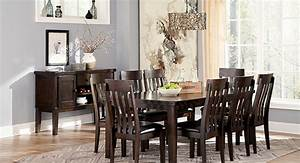 Compass Furniture Dining Rooms
