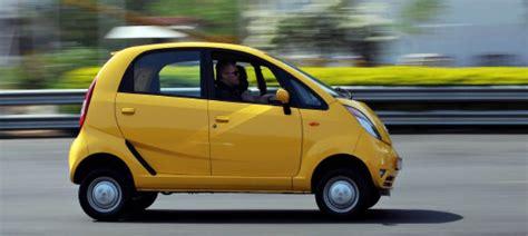 billigstes e auto billigstes auto der welt der tata nano wird zum ladenh 252 ter unternehmen faz