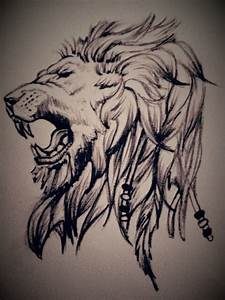 1000+ images about Tattoos on Pinterest | Lion art, The ...
