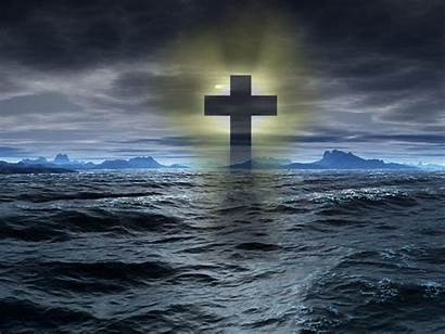 Cross Christian Cool Background Wallpapers 3d
