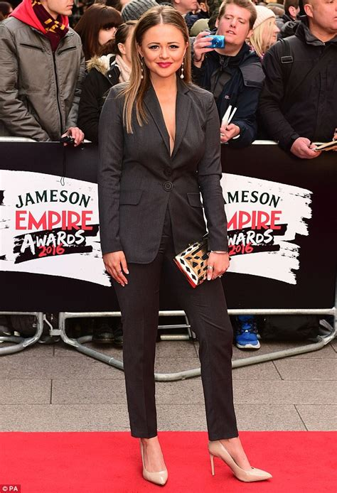 emily atack doctor who star wars daisy ridley hits the red carpet at london s