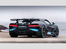 Bugatti Divo 4K 2 Wallpaper HD Car Wallpapers ID #11190