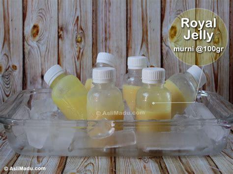 Hamil Muda Darah Rendah Manfaat Dan Khasiat Royal Jelly