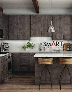 Smart Cabinetry Styling Guide 2016