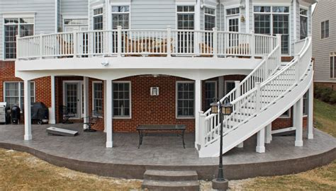 deck design and building in northern virginia prodeck
