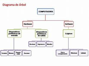 Estrategias De Aprendizaje  Diagrama Radial Y  U00e1rbol