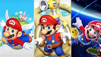 Mario Super 3d Stars Date Games Den