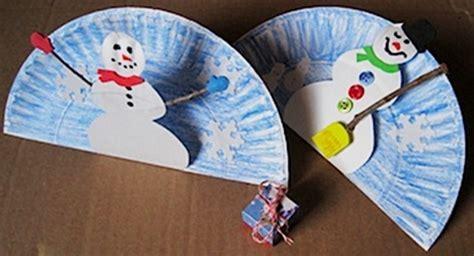 winter arts and crafts for preschoolers winter craft ideas for preschoolers craftshady craftshady 666