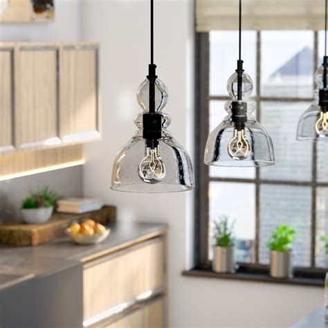 white kitchen pendant lighting trent design kaitlynn 1 light mini pendant 1395
