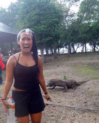 Boat Trip Around Komodo Island by Komodo Boat Trip Lombok To Flores Indonesia Travel Guide
