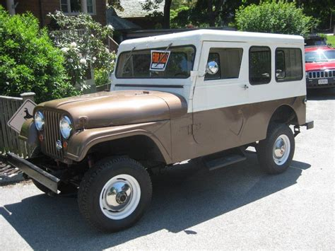 1967 jeep wrangler 1967 jeep cj information and photos momentcar