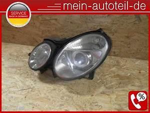 Mein Ebay De : mercedes e kl s211 w211 bi xenonscheinwerfer xenon li 2118201361 scheinwerfer ebay ~ Eleganceandgraceweddings.com Haus und Dekorationen