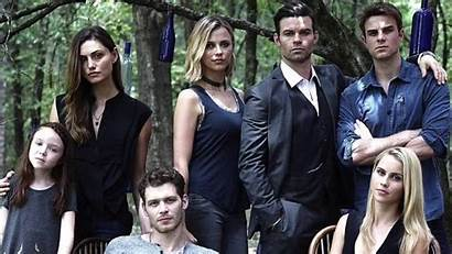 Mikaelson Mikaelsons Cast