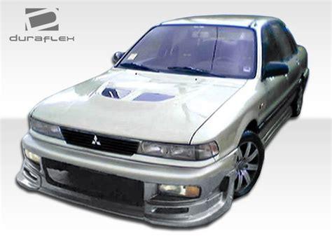 2003 Mitsubishi Galant Front Bumper by Mitsubishi Galant Front Bumper