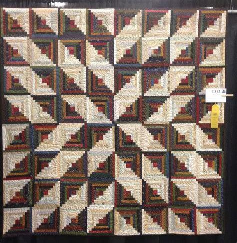 Log Cabin Quilt Patterns Best 25 Log Cabin Quilts Ideas On Patchwork