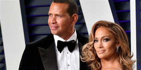 J.lo And A-rod Are Responding To Jose Canseco's Cheating