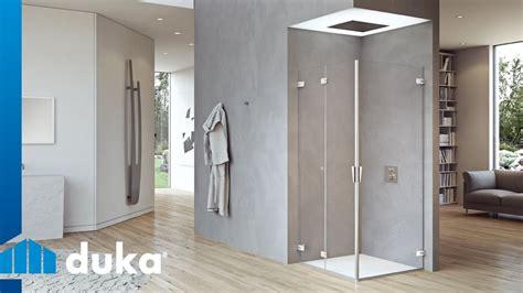 Cabina Doccia Duka - pura l innovazione nella cabina doccia duka