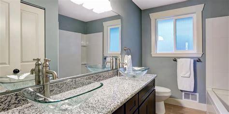 ideas  remodel  bathroom   budget dumpsterscom