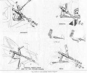 Auto To Manual Conversion Problem  8 - Clutch Setup - Corvetteforum