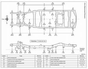 2000 Lx 2d Frame Dimensions