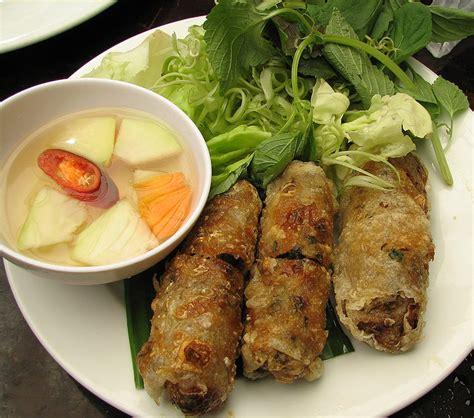 cout cuisine recette chả giò gà cua cha gio ga cua nems au poulet et