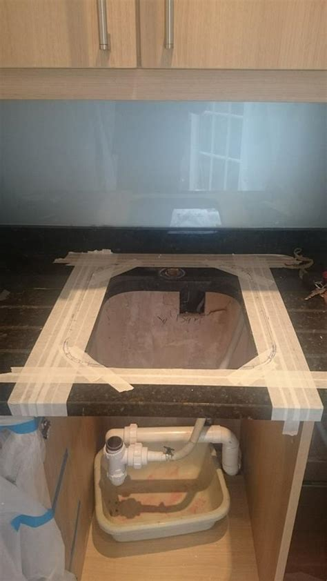 Onsite Cutting & Fabrications of Quartz & Granite Worktops