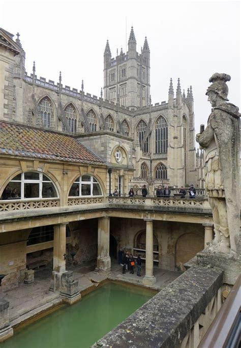 15 Must See Roman Baths In Bath Pins Roman Baths Bath