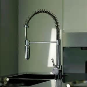 kitchen faucet chrome robinetterie cuisine mitigeur avec douchette chromé