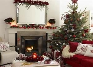 Comment Decorer Sa Maison Pour Noel
