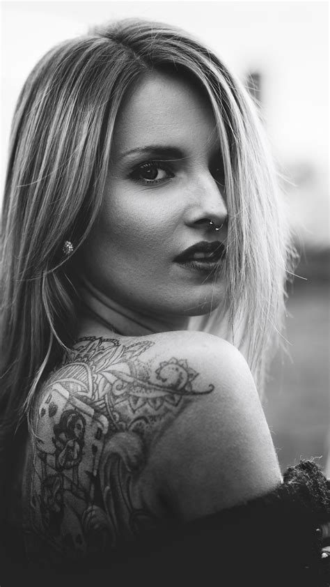 Tattoo Wallpapers Girls (72+ images)