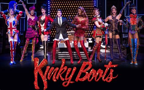 Kinky Boots National Tour – Singers and Dancers Auditions