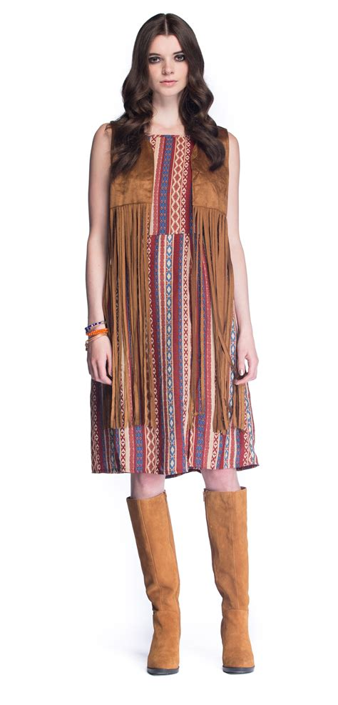 Return To The Boho Look Of The 70s At Catch Boutique In