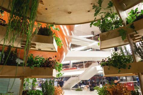 Ikea Garden by Ikea Garden Sphere Free Plans For A Sustainable Garden