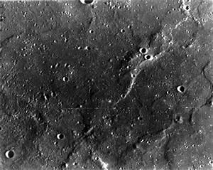Mercury - Mariner 10