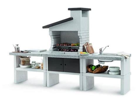 cuisine en dur cuisine d 39 extérieur 20 modèles pratiques et esthétiques