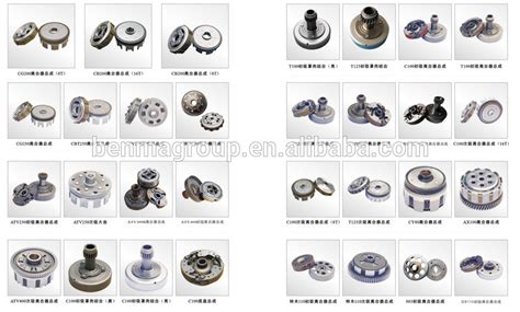 High Performance Motorcycle Clutch,cheap Clutch Motorcycle