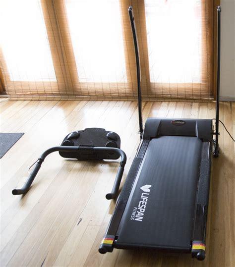 are you sitting me my ikea treadmill desk hack gina