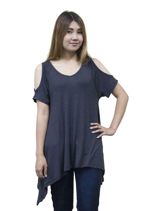dressy blouse lofbaz womens dressy fashion casual cold shoulder tank