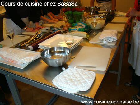 cours de cuisine bruxelles cuisine le de cuisinejaponaise be