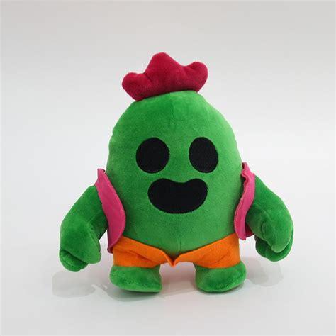 brawl stars plush toys stuffed animals soft toys doll