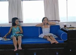 ST C250 1 63 Caroline Kennedy And Maria Shriver Aboard