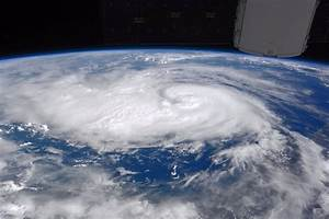 Hurricane Harvey heads for Texas   Cosmos