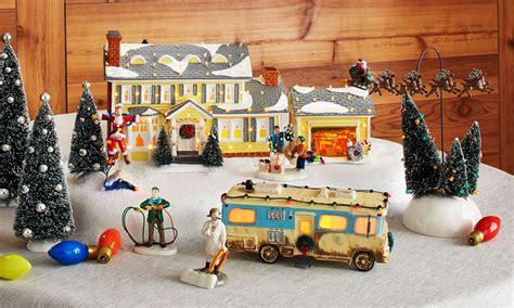 national lampoons christmas vacation holiday display