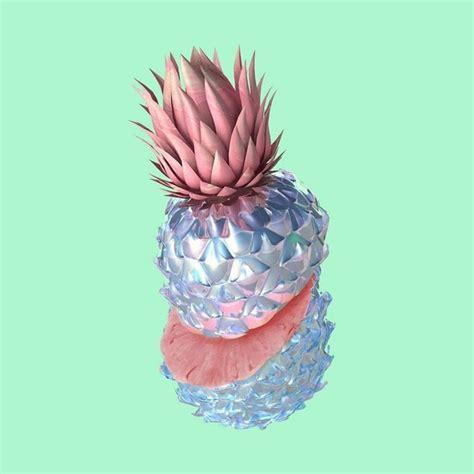 genial pineapple wallpaper fruit painting fruit