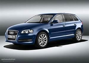 Audi A3 Sportback 2012 : audi a3 sportback specs photos 2008 2009 2010 2011 autoevolution ~ Medecine-chirurgie-esthetiques.com Avis de Voitures