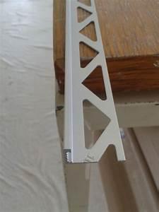 joint de dilatation pour parquet grande longueur 4 With baguette entre carrelage et parquet